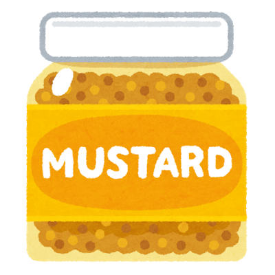 tubutubu_mustard