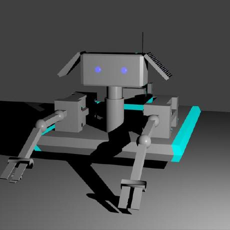 Robot-Inventor