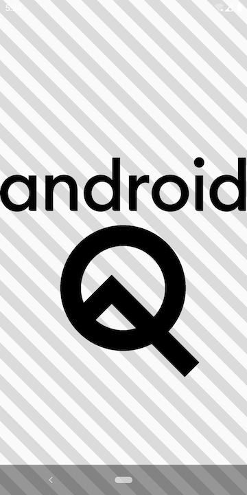 Android 10のイースターエッグをFirebase ML KitとAccessibility ...